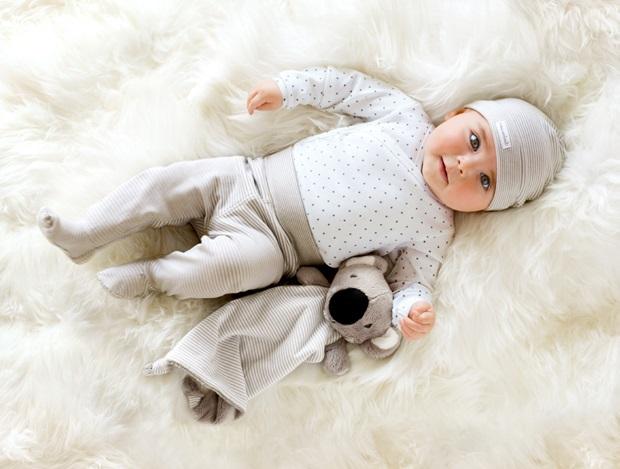 Los Angeles 100% originale grande varietà Capi Fashion per Bambini, arriva la nuova collezione H&M